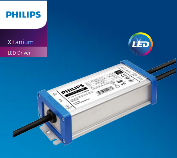 philips advance xitanium led drivers